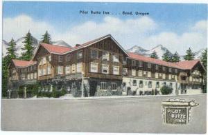 Linen of Pilot Butte Inn Bend  Oregon OR