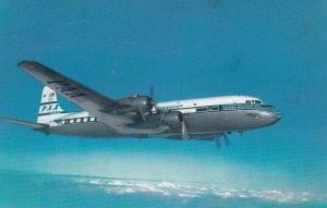 New Super-6 Clipper airplane, Pan American World Airways , 40-60s