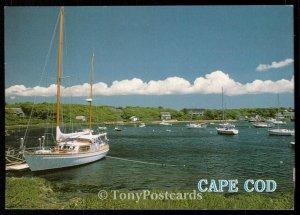 Picturesque Cape Cod