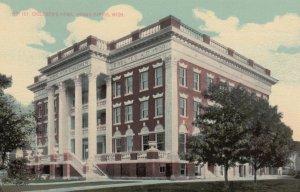 GRAND RAPIDS , Michigan , 00-10s ; Children's Home #2
