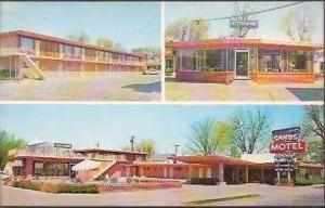AR Ft Smith Sands Motel & Restaurant