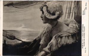 CPA Salon de 1912 ALBERT MATIGNON Manon (702046)