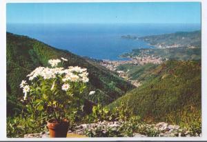 Italy Rapallo S. Margherita Tigullio Gulf Ligure Portofino