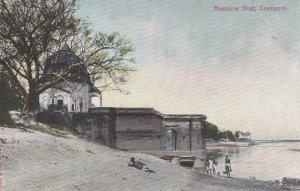 CAWNPORE, India, 1900-1910s; Massacre Ghat