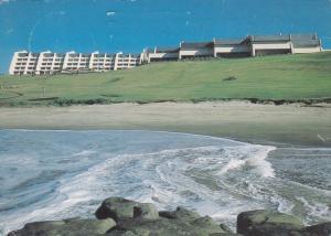 SOUTH AFRICA, 1950-1970's; Mzamba Beach, Republic Of Transkei, Wild Coast Sun...