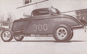 1934 Ford 3-Window Coupe,Second Place Finish In 1963-1964 International Champ...