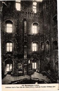 CPA BEAUGENCY - Interieur de la Tour dite de Cesar (270638)