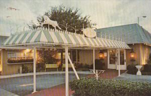 Florida St Petersburg Aunt Hattie's Restaurant
