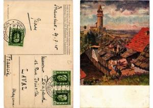 CPA AK Stramberska Truba CZECHOSLOVAKIA (619885)