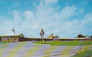 Kentucky Hopkinsville Chesmotel Lodge