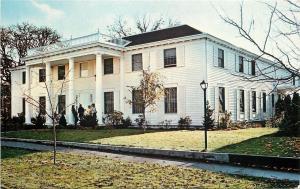 Salem Oregon~Willamette University~Delta Gamma Sorority House~Students~1970s PC