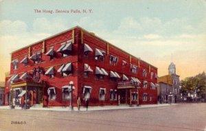 THE HOAG, SENECA FALLS, N.Y.