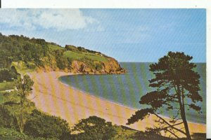 Devon Postcard - Blackpool Sands - Ref 15232A