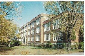 Hagerstown High School Hagerstown Maryland