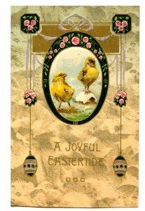 Greeting - Easter   (Winsch)