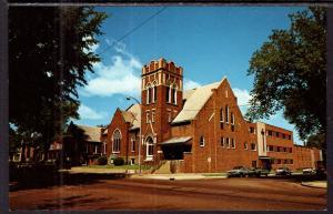 Grace Lutheran Church,Eau Claire,WI