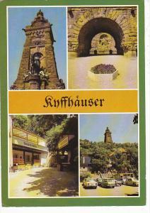 Germany Kyffhaeuser Multi View