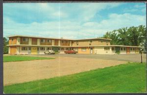 Kramer Motel,Medford,WI