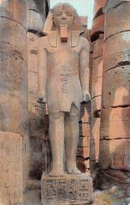 Egypt, Egypte, Africa Statue  Statue