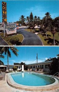 7564   FL  Pomoano Beach  Palm-Aire Motel