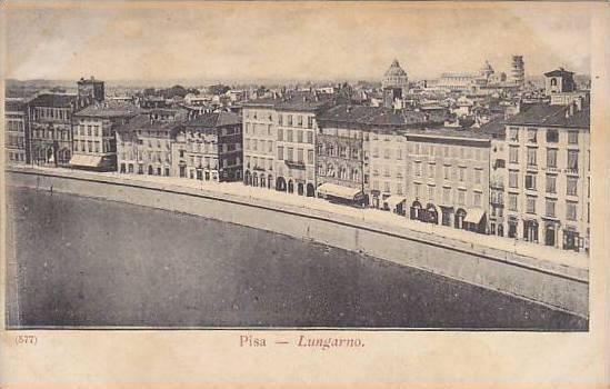 Lugarno, Pisa (Tuscany), Italy, 1900-1910s