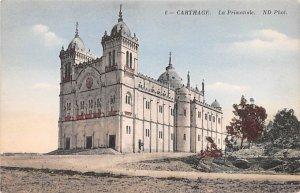 La Primatiale Carthage Algeria Unused