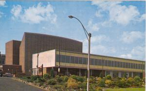 Cleary Auditorium & Memorial Convention Hall , WINDSOR , Ontario , Canada , 5...
