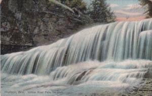 Wisconsin Hudson Willow River Falls