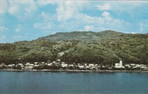 Umatic Village , GUAM , 50-60s