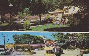 Arkansas Hot Springs National Park Taylor Rosamond Motel