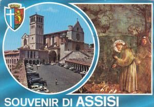 Italy Souvenir di Assisi