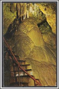 Kentucky, Mammoth Onyx Cave - [KY-008]