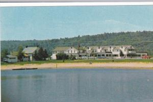 Colford Lodge, Laurentian Mountains, ST. CANUT, Quebec, Canada, 40-60's