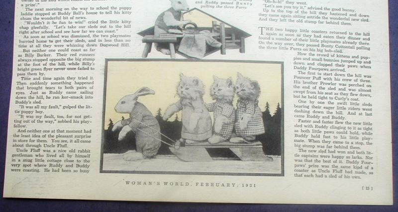 Magazine Article People of Petland Animal Story Harry Frees