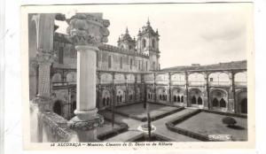 RP; Alcobaça Monastery, Portugal, 40s