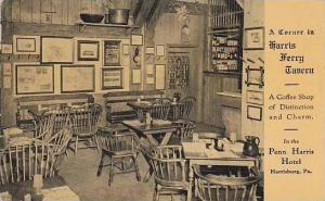 Pennsylvania Harrisburg Penn Harris Hotel And Tavern