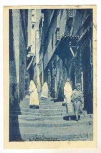 ALGER - Rue Kleber , PU-1925