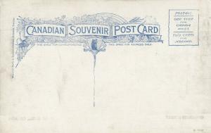 PORT ELGIN , Ontario , 1900-10s ; Goderich Street