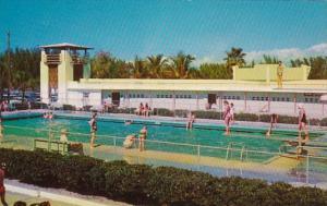 Florida Sarasota Lido Beach Pool and Casino