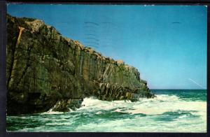 Bald Head Cliff,Ogunquit,Maine BIN