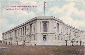 U S House Of Representives Office Building Washington D C