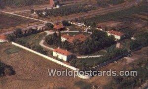 Historic Old Lower Fort Garry Winnipeg, Manitoba Canada 1962