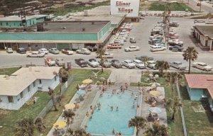 ORMAND BEACH , Florida , 50-60s ; Ellinor Village Shopping Center