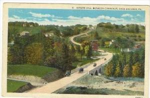 Roaf, Girard Hill, Erie, Pennsylvania, 1910s