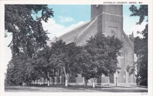 Catholic Church , EDINA , Missouri , 00-10s