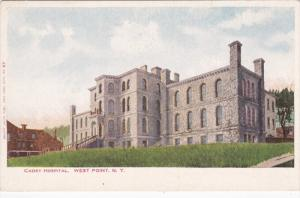 Cadet Hospital, West Point, New York, Pre 1907