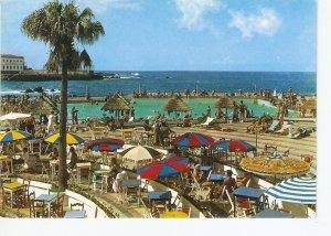Postal 033199 : Puerto de la Cruz - Tenerife. Piscinas y playa