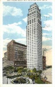 David Stott Bldg Detroit MI 1929