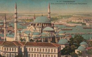 CONSTANTINOPLE  , Turkey , 00-10s ; #73