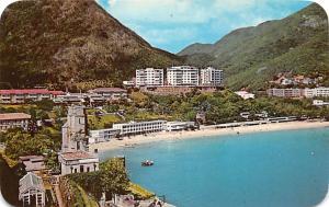 Hong Kong Repulse Bay Hotel  Repulse Bay Hotel